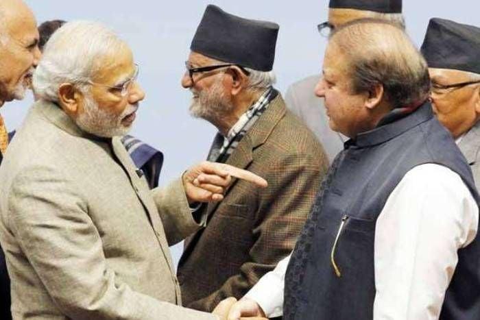 भारतीय कूटनीति के आगे पस्त हुआ पाकिस्तान, POK में निवेश को कोरियार्इ कंपनी की ना!