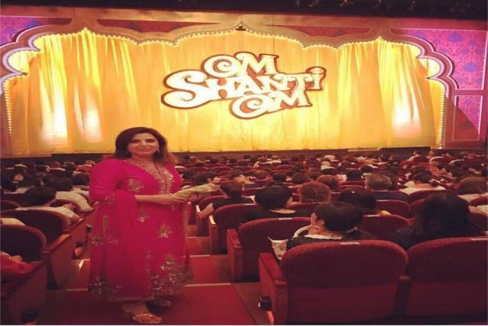 जापान कर रहा है फिल्म 'ओम शांति ओम' के म्यूजिकल शो को सेलिब्रेट, शाहरुख-दीपिका ने फराह खान को कहा Thank You..