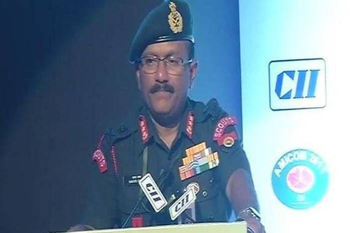 सेना का बड़ा बयान, कहा- चीन के पास अथाह संसाधन आैर बड़ी सेना, भारत के लिए साबित हो सकता है भविष्य में खतरा