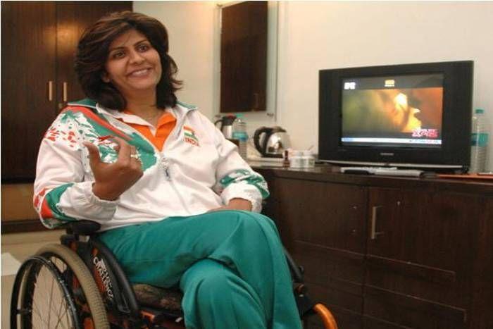 पैरालंपिक चैंपियन बन इतिहास रचने वाली 'दीपा मलिक' पर बायोपिक बनाएंगे फरहान अख्तर-रितेश सिधवानी
