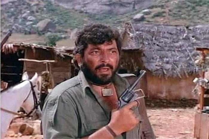 25वीं पुण्यतिथि: जानें,अमजद खान से खलनायकी के बेताज बादशाह 'गब्बर सिंह' बनने की ये कहानी