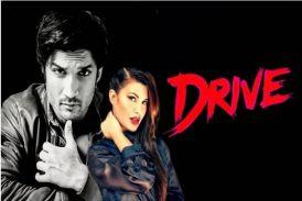 करण जौहर ने रिलीज किया फिल्म 'ड्राइव' का पहला पोस्टर,जानें कब जाएंगे सुशांत..जैकलीन को लेकर ड्राइव पर