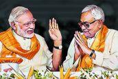 बिहार में 2 घंटे में बदल गई सरकार, अब भाजपा संग नीतीश 10 बजे लेंगे मुख्यमंत्री पद की शपथ
