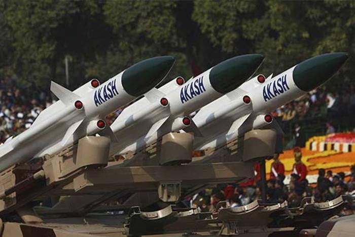 आकाश मिसाइल के 30 फीसदी परीक्षण नाकाम, CAG ने उठाए सवाल, कहा- मिसाइल रक्षा प्रणाली लगाने में भी हुर्इ देरी