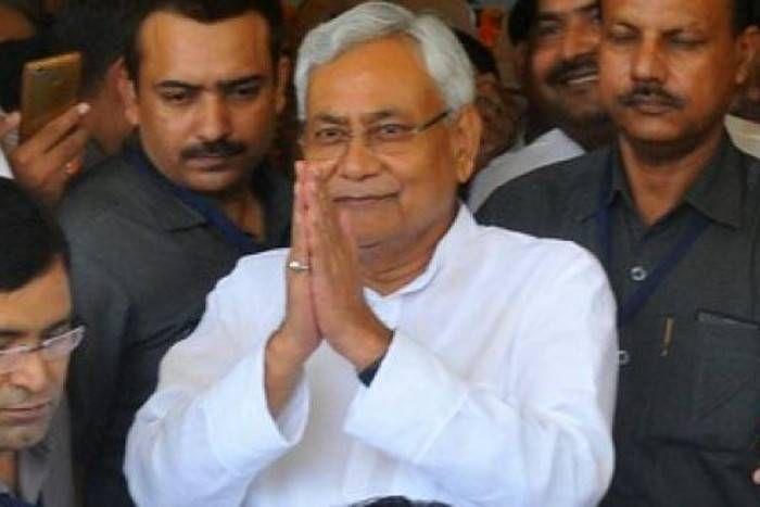बिहारः नीतीश मंत्रिमंडल का आज होगा विस्तार, 35 चेहरों को मिल सकती है जगह