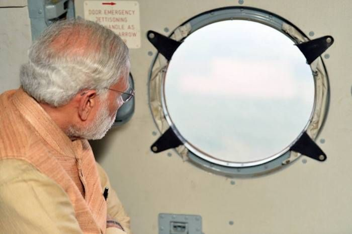कांग्रेस ने PM मोदी पर लगाया बाढ़ प्रभावितों के साथ भेदभाव का आरोप, कहा- गुजरात में चुनाव को ध्यान में रख खोली गठरी