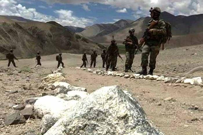ड्रैगन का दुस्साहस, 1 Km अंदर तक भारतीय सीमा में घुस आए चीनी सैनिक- भारतीय जवानों ने भेजा वापस