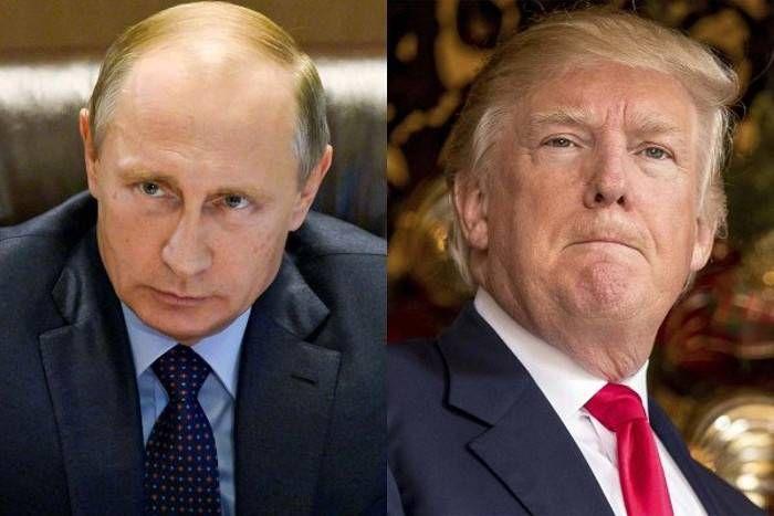 अमरीकी प्रतिबंधों का रूस ने दिया करारा जवाब, पुतिन ने 755 अमरीकी राजनयिकों से रूस छोड़ने के लिए कहा