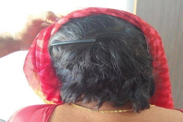 देश के कोने-कोने से आ रही हैं महिलाआें के बाल काटने की खबरें, मनोविज्ञान की नजर में ये है सच