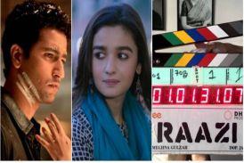 अगले साल के लिए 'राजी'..आलिया भट्ट,करण जौहर ने फिल्म की रिलीज डेट का किया ऐलान