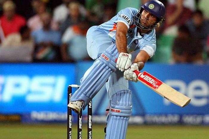 Hardik Pandya Wants To Emulate Yuvraj Singh's Six Sixes In An Over - युवराज सिंह की तरह ओवर में 6 छक्के मारना चाहता है टीम इंडिया का ये खिलाड़ी   Patrika News