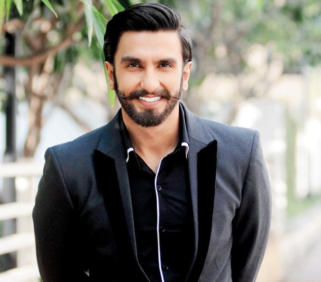 Ranveer Singh: Movies, Videos, Photos, News, Biography & Birthday   Ranveer  Singh