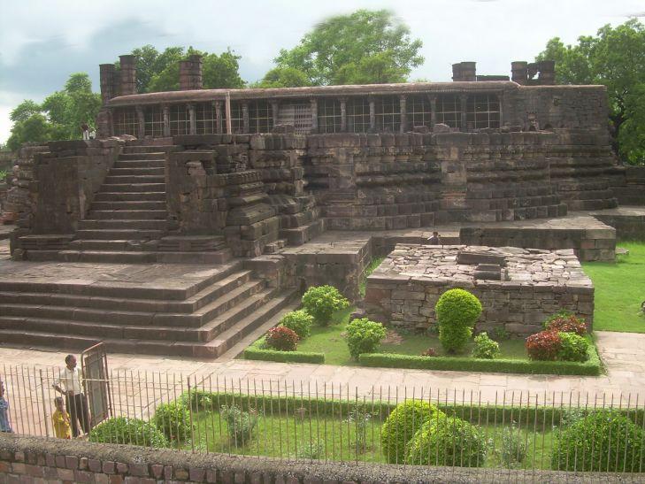 Image result for बीजामंडल vidisha tourism