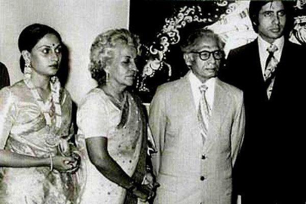Life Of Harivansh Rai Bachchan - हरिवंश राय बच्चन ...