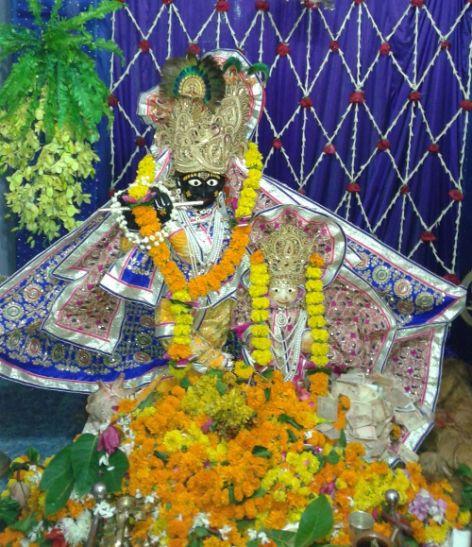 इस कृष्ण मंदिर में दी जाती थी नरबलि, कहलाता है लघु काशी