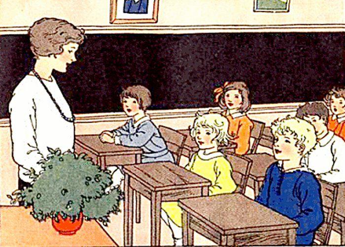 आठ दिसंबर से शुरू होंगी अर्धवार्षिक परीक्षाएं