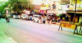 Dhara 144 In Chhapra Hindi News, Dhara 144 In Chhapra
