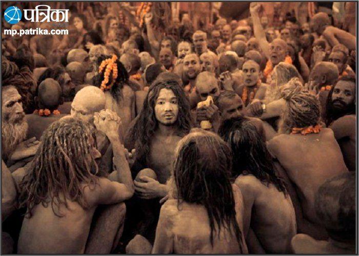 Aghori sadhus - Hidden facts secrete about aghori sadhus in