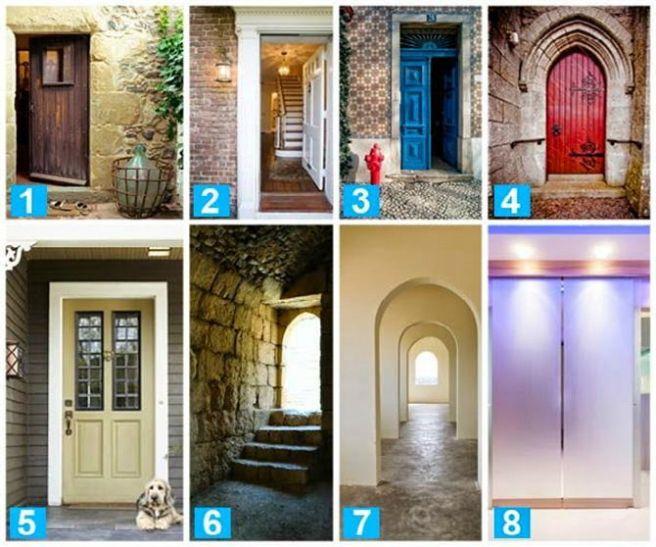Architectural, Vastu Shastra, Door, House, Architectural