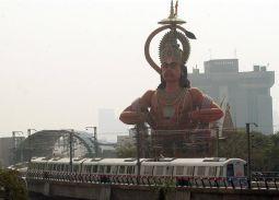 दुनिया का सबसे बड़ा सोलर प्लांट देगा दिल्ली मेट्रो को बिजली