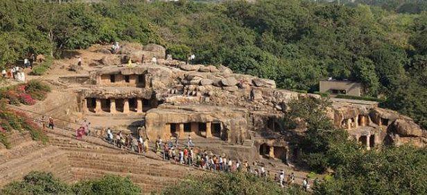 Image result for उदयगिरि की गुफाएं vidisha tourism
