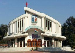 ... और इस चर्च की पहचान बन गई 1857 की क्रांंति