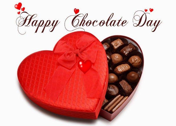 चॉकलेट डे: जिंदगी में प्यार की मिठास घोलती चॉकलेट