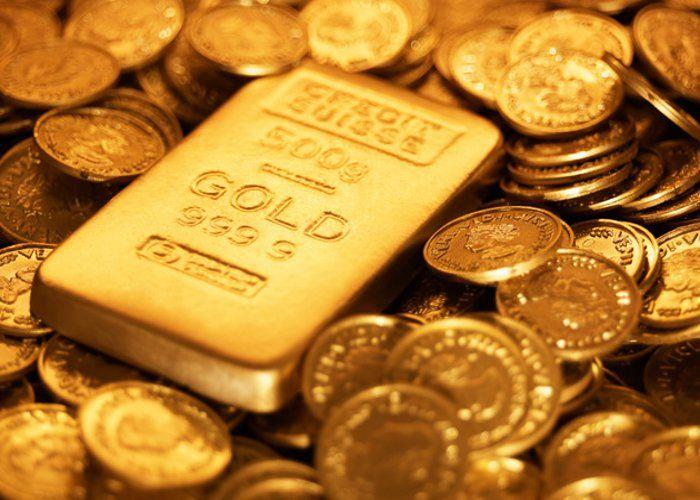 सोना हुआ सस्ता, जाने 10 ग्राम सोने की कितनी हुई कीमत