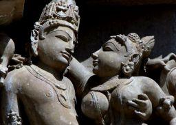 KHAJURAHO:आज भी बरकरार इन प्रतिमाओं का रहस्य