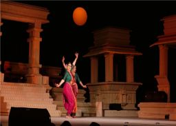 खजराहो नृत्य महोत्सव का समापन : सुर, ताल के साथ दिखी कदमों की जुगलबंदी