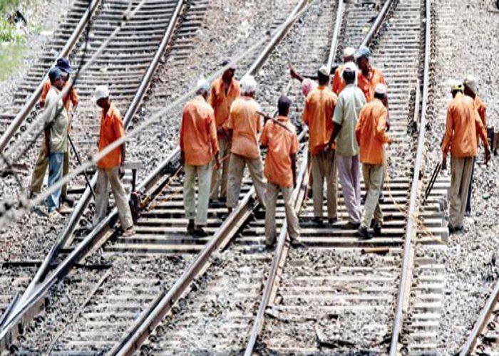 दुर्ग-रसमड़ा के बीच Mega Block: रायपुर से गुजरने वाली ये तीन ट्रेनें रहेंगी रद्द