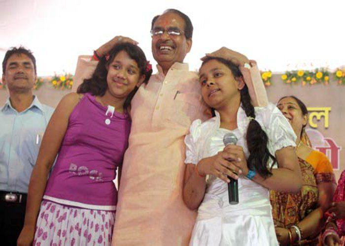 CM शिवराज ने बताया, उन्हें लोग क्यों कहते हैं मामा