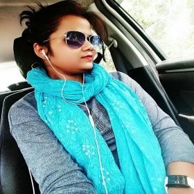 Ashtha Awasthi