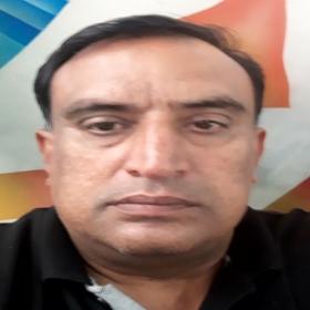 Rajkumar Bhatt