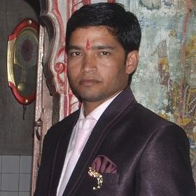 Vijay Kumar Joliya