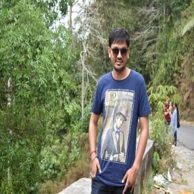sidharth shah