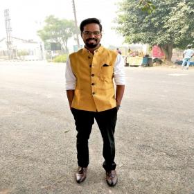 Ashutosh Verma