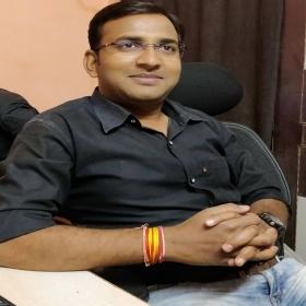 Rajesh Kumar Vishwakarma