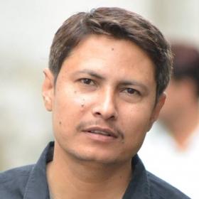Ramashanka Sharma