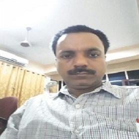 Santosh Tiwari