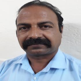 Anil dattatrey