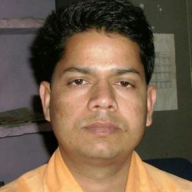 Narendra Kushwah
