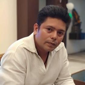 Mahendra Yadav