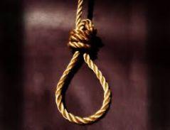 फांसी लगाकर ग्राम विकास अधिकारी ने की आत्महत्या